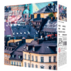 Puzzle ROOFTOPS 1000 Teile
